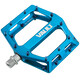 DMR Vault - Pédales - bleu